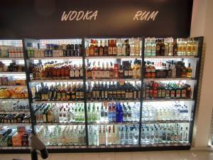 Beispiel Supermarkt